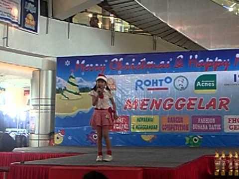 Download Jinggle bell rock - Shieren Budiawan