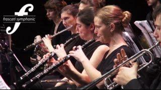Antonín Dvořák - Carnival Overture (Op. 92, B. 169) - Frascati Symphonic