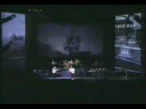 The Beatles Live- Michelle My Belle
