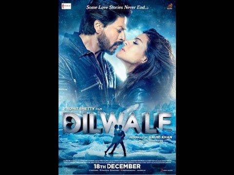 Dilwale 3:-- 2018   Tujhse Pyar   Arijit Singh   Shah Rukh Khan, Kajol, Latest Full Song