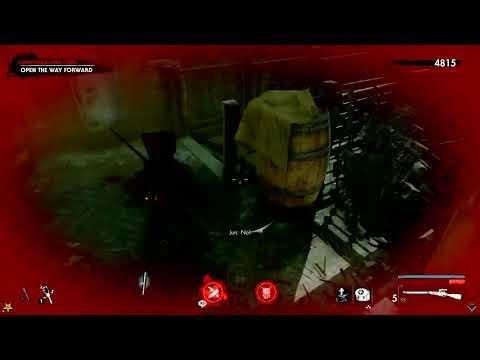 Zombie Army 4 Dead War |