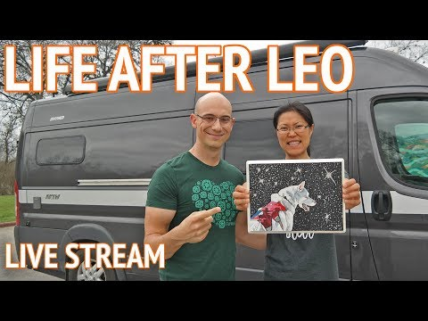 Life After Leo - International Travel & Plans for Another Dog