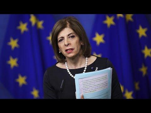 ЕС выделяет 230 миллионов евро на борьбу с коронавирусом …