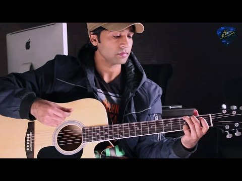 We Wish You A Merry Christmas Guitar Lesson For Beginners in Hindi By Veer Kumar
