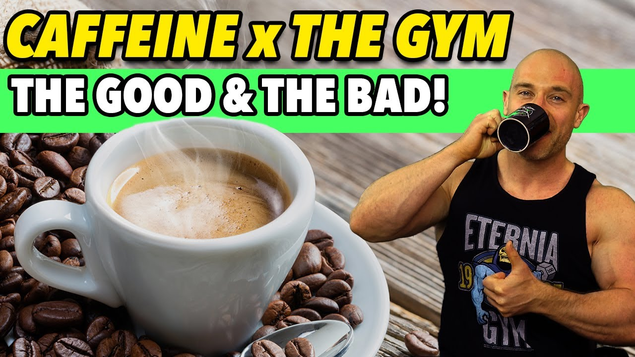 CAFFEINE! 5 Ways It's GREAT For Working Out And 5 Ways It SUCKS!