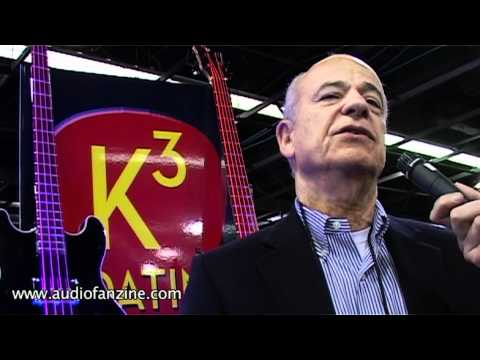 DR Strings Neon Video Demo [NAMM 2011]