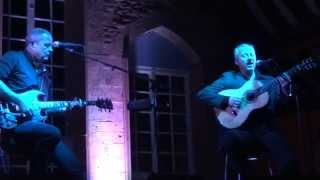 Sweetest Smile Black Colin Vearncombe Tithe Barn Bishops Cleeve (Cheltenham) 21st April 2013