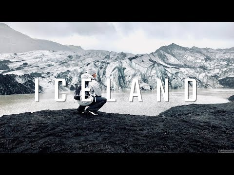 ICELAND  | Summer 2018 Travel Video