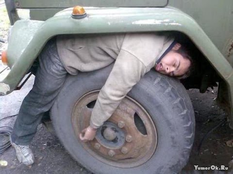 Анекдоты про Армию » Приколы на XA-: Тысячи фото