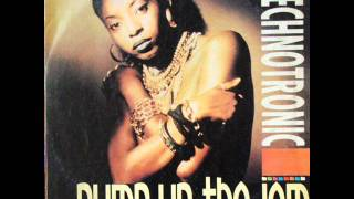 Technotronic - Pump Up The Jam (HQ)