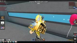 Roblox MM2: Un duello con 3 ventilatori