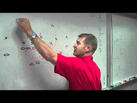 Quick Hits with UNLV Football Coach Bobby Hauck - Pass Protection ... The Running Back
