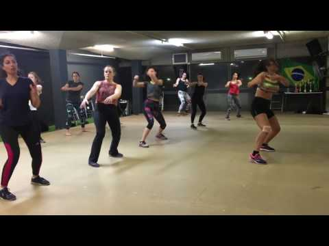 Dancehall Foundations 2 at Subsdance, Canberra (F*ck up the World by Vershon)