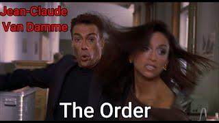 Jean Claude Van Damme In The Order - Fanmade TRAILER