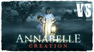 Проклятие Аннабель: Зарождение зла / Annabelle: Creation - трейлер №2