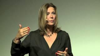 Laisser une trace... | Cathy BEAUVALLET | TEDxClermont