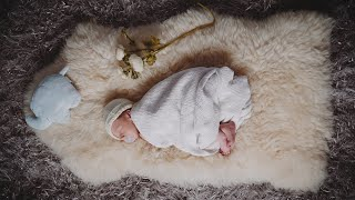 Welcome to the world, baby Arthur | A Newborn Film by Amber Rose Morgan Films