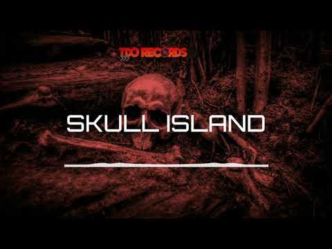 DANCEHALL RIDDIM INSTRUMENTAL 2017 - SKULL ISLAND RIDDIM - NEW SEPTEMBER  - TDO RECORDS