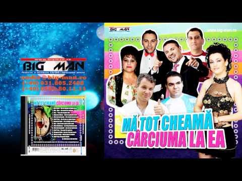 Nicu Paleru - Ma tot cheama carciuma la ea (AUDIO OFICIAL 2013)