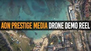 Drone Reel 2017
