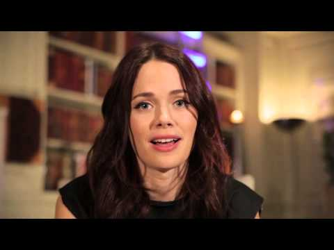 Sleepy Hollow star Katia Winter Q&A