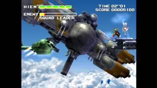 Strider 2 (PS1) Hien Mode - 18'21