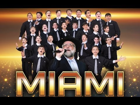 Miami Boys Choir - MIAMI FOREVER - Album Preview