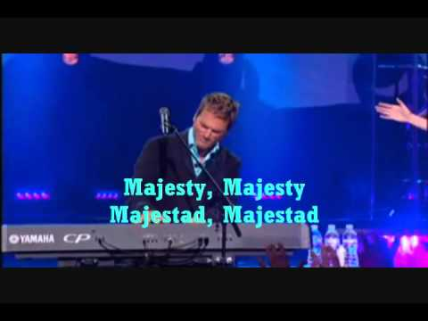 Michael W. Smith Majesty.wmv