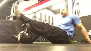 Fix Your Collapsed Arches and Clear out Hip and Knee Pain | Trevor Bachmeyer | SmashweRx