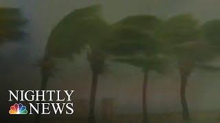Hurricane Irma: Storm To Batter Florida Keys   NBC Nightly News