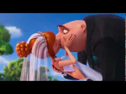Moi, moche et méchant 2: Mariage Minions Song