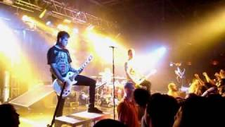 A Day To Remember - Monument (LIVE HQ)
