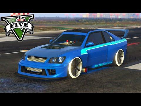 GTA V Online TUNING INCRVEL  NOVO SULTAN RS  YouTube