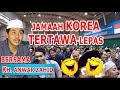 SESI 1 SARANGHEYO KH ANWAR ZAHID OKTOBER 2017 KOREA SELATAN