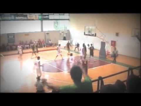 Giannis Antetokounmpo Against Aris In Greek Cup: At Age 17