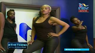 #theTrend: GQ Dancers show off their skills