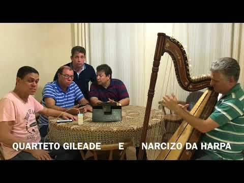 QUARTETO GILEADE -