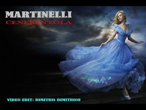 Martinelli cenerentola extended video mix dimitris for Martinelli levico