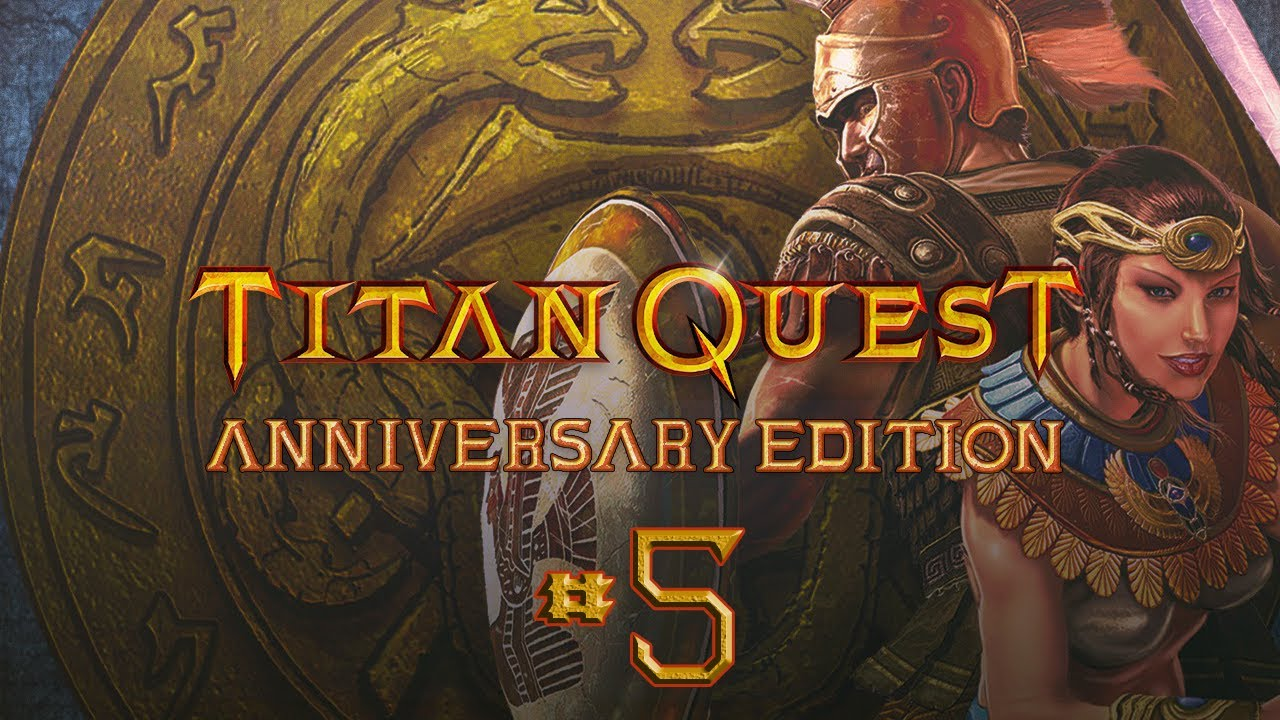 Titan quest lilith paths mod download 2