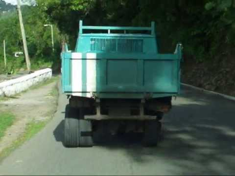 TCTK Media: Something Funny I Saw In St. Lucia lol! by DJ Mr.P