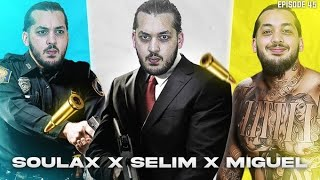 Soulax X Selim x Miguel ?! (Episode 45)