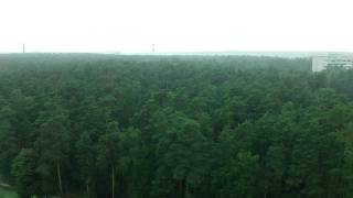 Дождик в Протвино