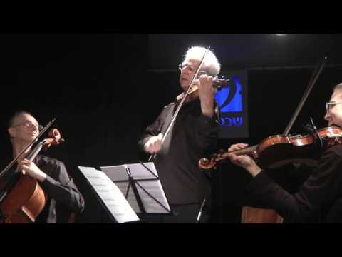 Kobi Arad Feat. Members of the Israeli Philharmonic Orchestra - 'Archery'
