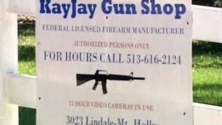 В США во время урока по безопасности ученик случайно убил человека