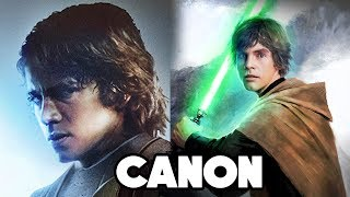 Star Wars Reveals Skywalkers are Mainly Women Chiss (CANON) - Star Wars Explained