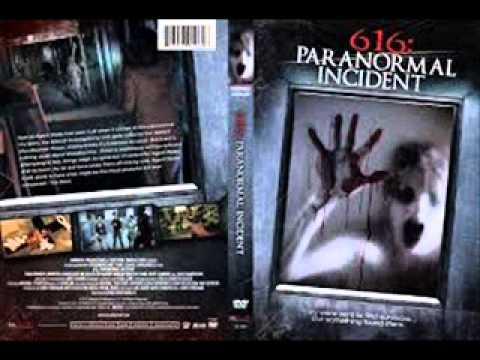 paranormal incident 2013) en ingles subtitulada en español