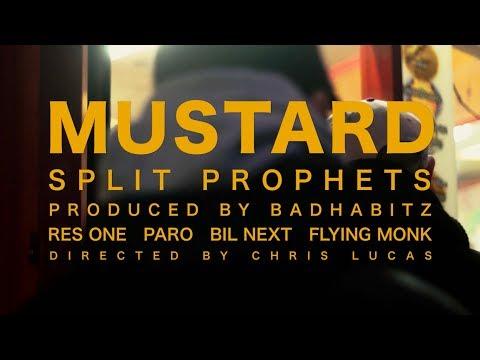 SPLIT PROPHETS - MUSTARD