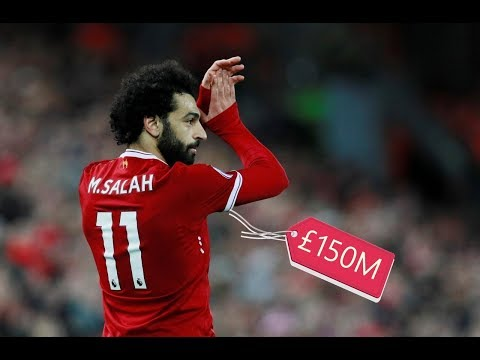 This Is Why Mo Salah Is Worth £150 Million