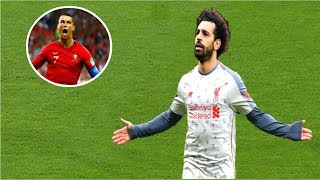 10 Amazing Hat-Trick Goals in Football 2018/19