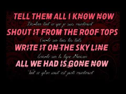 Impossible Shontelle Lyric